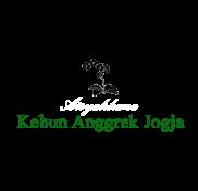 logo kebun anggrek jogja aisyahhana